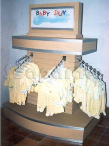 Clotthes Display Racks