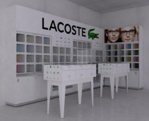 muebles para tiendas