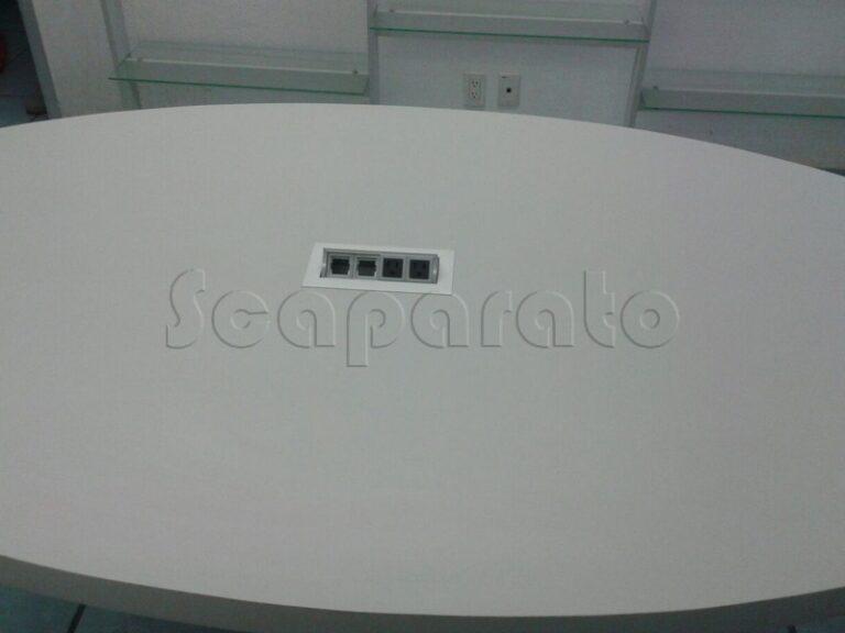 corporate board table